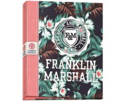 Ringband Franklin & Marshall 23 rings
