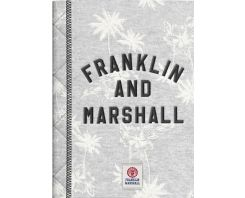 Schriften A4 Franklin & Marshall Girls geruit