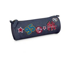 Etui NY Yankees Patches schooletui