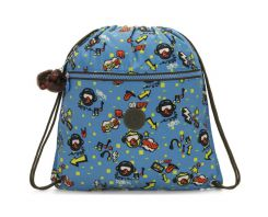 Kipling Supertaboo Gymtas Monkey Rock