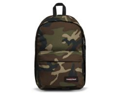 Eastpak Back To Work Rugzak Camo Schooltas