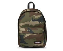 Eastpak Out of Office Rugzak Camo Schooltas