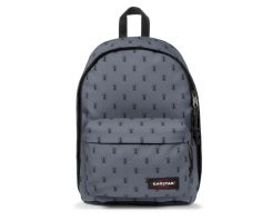 Eastpak Out of Office Rugzak Bugged Grey (50% Korting)
