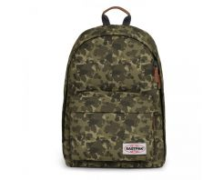 Eastpak Out of Office Rugzak Opgrade Camo